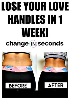 Lose Your Love Handles Workout In 3 Days Or 1 Week! (PDF & Videos) Lose Your Love Handles Workout In 3 Days Or 1 Week! (PDF & Videos),Workout Lose Your Love Handles In 1 Week! Its the best set of exercises to lose your belly and back fat fast! Best Core Workouts, Best Ab Workout, Fitness Workouts, Fun Workouts, Yoga Fitness, Fitness Tips, Health Fitness, 1 Week Workout, Free Fitness