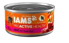 Petsmart: FREE Cans of Iams Dog and Cat Food