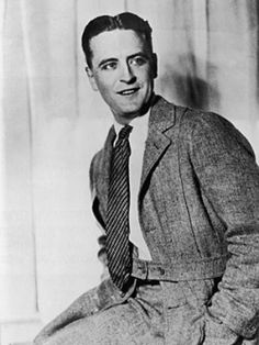 """Scott Fitzgerald, the leading stylist of the Lost Generation writers: Sep. 1896 - heart attack… """"There are only the pursued, the pursuing, the busy and the tired. Scott Fitzgerald, The Great Gatsby F Scott Fitzgerald, Fitzgerald Quotes, Hotel Belles Rives, Minnesota, John Masefield, Norfolk Jacket, Best Dressed Man, Writers And Poets, Black White"""