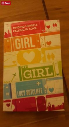 #WIN ~ Girl Hearts Girl by Lucy Sutcliffe | Ali - The Dragon Slayer http://cancersuckscouk.ipage.com/win-girl-hearts-girl-by-lucy-sutcliffe/