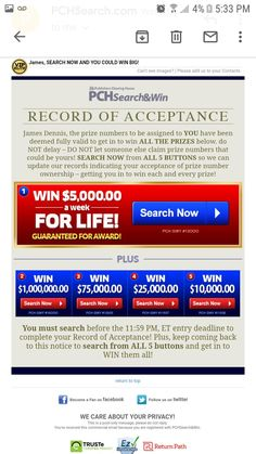 Publisher Clearing House, Winning Numbers, Become A Millionaire, Image Please, See Images, How To Become, Dreams, Life