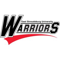 East Stroudsburg Warriors, NCAA Division II/ Pennsylvania State Athletic Conference, East Stroudsburg, Pennsylvania