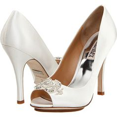 badgley wedding shoes $225
