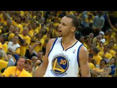 Best of Phantom: Clippers vs. Warriors Game 4 - Check out what our phantom camera caught as the Warriors took down the Clippers in Game 4 to even the series at 2.
