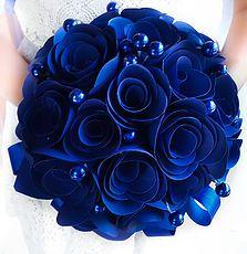 Design, Decor & Planning for Weddings & Events in Goa Goa Wedding, Blue Wedding, Paper Bouquet, Service Design, Paper Flowers, Wedding Planning, Wreaths, Pretty, Handmade
