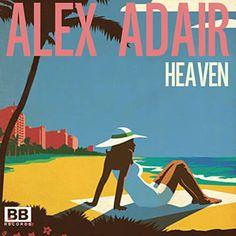 Heaven - Alex Adair