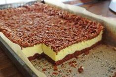 """Пирожное """"Сэндвич"""" – для настоящих ценителей творожных десертов!"""