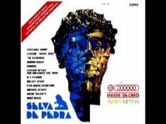 Selva de Pedra - Internacional 1972 (trilha sonora de novelas)