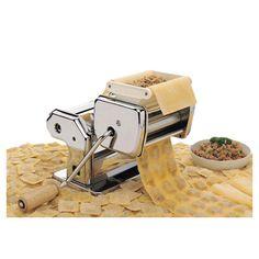 Ravioli Imperia Pasta Machine Attachment at Wayfair