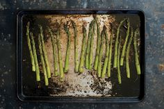 How to Pick Asparagus - Hudson Valley Magazine - May 2016 - Poughkeepsie, NY