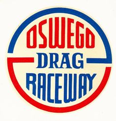 Oswego Drag Raceway Chicago Street, Luggage Labels, Chicago Photos, Thing 1, Retro Ads, Ad Art, The Good Old Days, Good Thoughts, Old Pictures