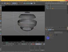 Tip 03. Globe Radio Wave In C4D only on Vimeo