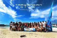 The PADI IDC Indonesia is conducted once a month at Trawangan Dive; the first established PADI CDC Center in Lombok. The IDC Gili Islands is run exclusively by the only resident Platinum PADI Course Director in the Gili Islands