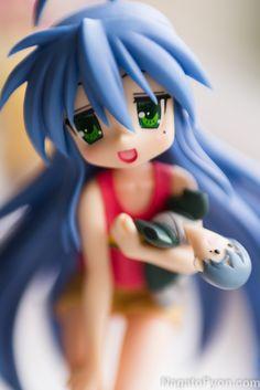 Konata - Lucky Star