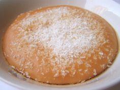 Toddy Palm Pudding ( Kanoom Tarn - Appon Version )