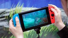"""Nintendo exec: Failed Wii U is responsible for Switch's success The success of the company's latest gaming console, the Nintendo Switch, is the result of lessons taken from the failed Wii U, according to Reggie Fils-Aimé, the president of Nintendo America. """"We worked hard for the Nintendo Switch to make it crystal ... #wii"""