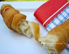 Palitos o Deditos de Queso (Colombian Cheese Sticks)
