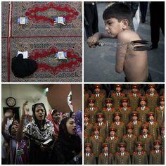 Fé proibida: conheça os países com maiores índices de perseguição religiosa - Fotos - R7 Internacional