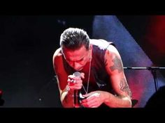 Depeche Mode - Angel LIVE HD (2013) Staples Center Los Angeles - YouTube (almost a month since this concert. NOOOOOOOOO)