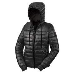 Canada Goose toronto outlet shop - Moncler, Women's Armoise Jacket - SportingLife Online Store ...