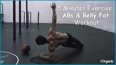 5 Minute Home Abs Workout Lose Stubborn Belly Fat_Main Belly Fat Cure, Belly Fat Diet Plan, Melt Belly Fat, Stubborn Belly Fat, Reduce Belly Fat, Belly Fat Workout, Lose Belly, Great Ab Workouts, Effective Ab Workouts