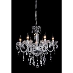 CWI Lighting Brass Antique Brass Chandelier - The Home Depot Brass Chandelier, Chandelier Ceiling Lights, Crystal Lamp, Chandelier Lighting, Ceiling Pendant Lights, Crystal Chandelier, Cwi Lighting, Light, Chrome Chandeliers