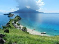 Sambawan Island (Leyte Island, Philippines)