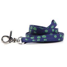 Waggo Specktacular Polka Dot Dog Leash | Waggo $20