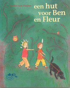 Isabel van Duijne. Een hut voor Ben en Fleur. Plaats: J/VAND.