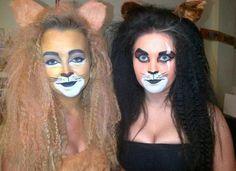lion king costumes diy - Pesquisa Google