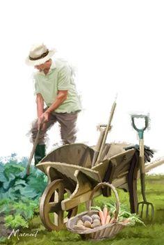 Gardener 1