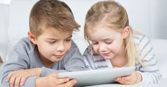 Med den bedste underholdning på tabletten sikre du, at ungerne har en sjov og lærerig transporttid, når I tager på ferie.