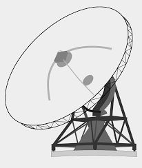 cartoon satellite dish clipart - Google Search Satellite Dish, Clip Art, Cartoon, Google Search, Lighting, Home Decor, Decoration Home, Room Decor, Lights