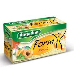 Chá turco de damasco Dogadan Form.Produtos Importados da Turquia – Loja Virtual