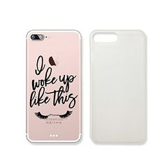 """I Wake Up Like This"" Mascara Make Up Slim Iphone 7 Case,... https://www.amazon.com/dp/B01N5XRQZ4/ref=cm_sw_r_pi_dp_x_SQ-MybQY02CDS"