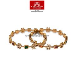 Ruby Bangles, Bridal Bangles, Gold Bangles Design, Jewelry Design, Bangle Set, Bangle Bracelets, Diamond Bangle, Necklace Designs, Jewelery