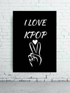 Kpop Iphone Wallpaper, Korea Wallpaper, Army Room Decor, Bedroom Decor, Kpop Logos, Bts Book, Fangirl Problems, Kpop Drawings, Bts Playlist