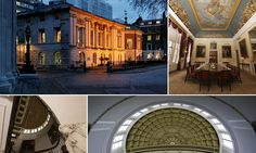 Trinity House to open to the public for one day only on 17 May 2014