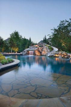Luxury Pools | Login