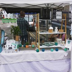 Today I'm at Bandon Walled Town Festival ☺☺ Craft Markets, Cork, Ireland, Photo And Video, Paper, Videos, Jewelry, Instagram, Jewlery