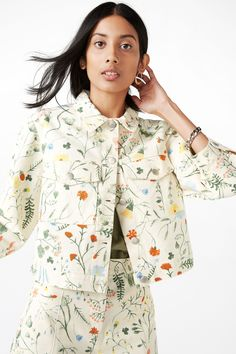 Spring's Best Jackets For Women - Refinery29