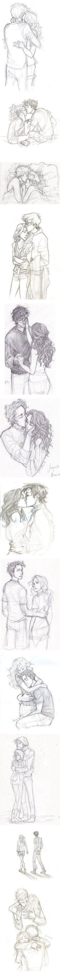 Drawings of love