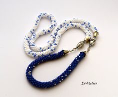 The spring's coming ♥ necklace or bracelet Zen jewelry by EvAtelier1