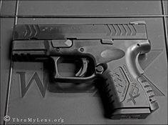 Springfield Armory XDM 3.8 Compact 9mm