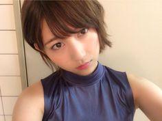 写真パーラダーイス。 160815 志田愛佳ブログ #志田愛佳 #欅坂46