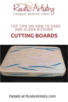 How to clean & care