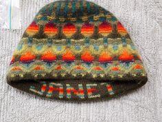 Ravelry: The Wild Apple Hat pattern by Kerstin Olsson