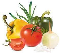vegetables-clip-art-vector