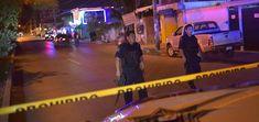 Al menos dos muertos en ataque en bar de Cancún