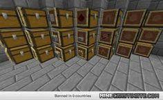 Efficient storage? Minecraft Funny, Minecraft Videos, Minecraft Stuff, Minecraft Storage, Survival Watch, Minecraft Survival, Minecraft Decorations, Minecraft Blueprints, Xbox 360